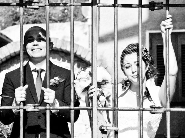 Il matrimonio di Antonio e Elisa a Finale Ligure, Savona 18