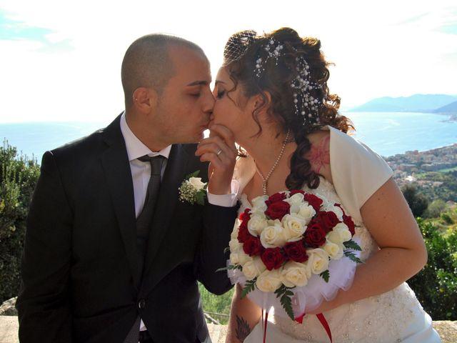 Il matrimonio di Antonio e Elisa a Finale Ligure, Savona 19