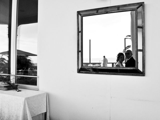 Il matrimonio di Antonio e Elisa a Finale Ligure, Savona 1