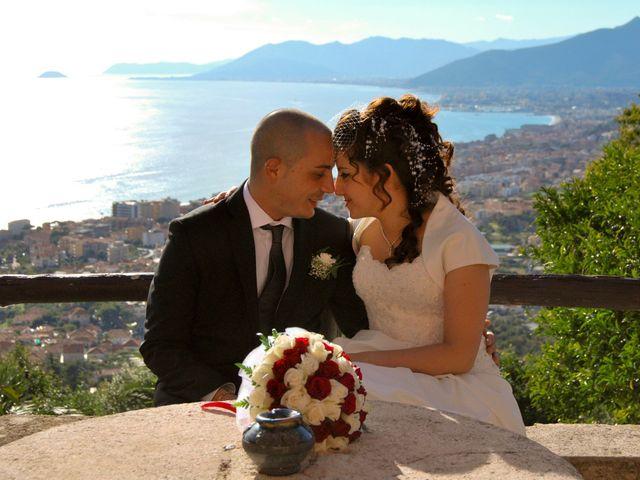 Il matrimonio di Antonio e Elisa a Finale Ligure, Savona 20