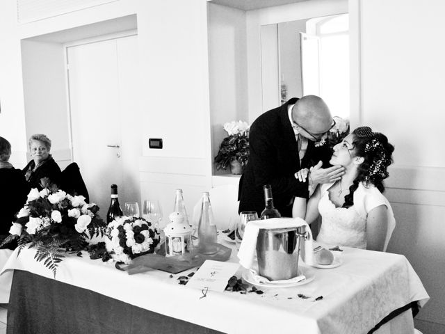 Il matrimonio di Antonio e Elisa a Finale Ligure, Savona 21