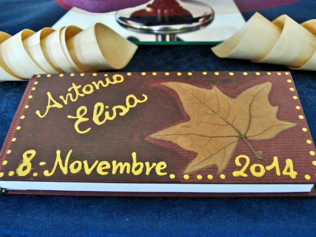 Il matrimonio di Antonio e Elisa a Finale Ligure, Savona 23