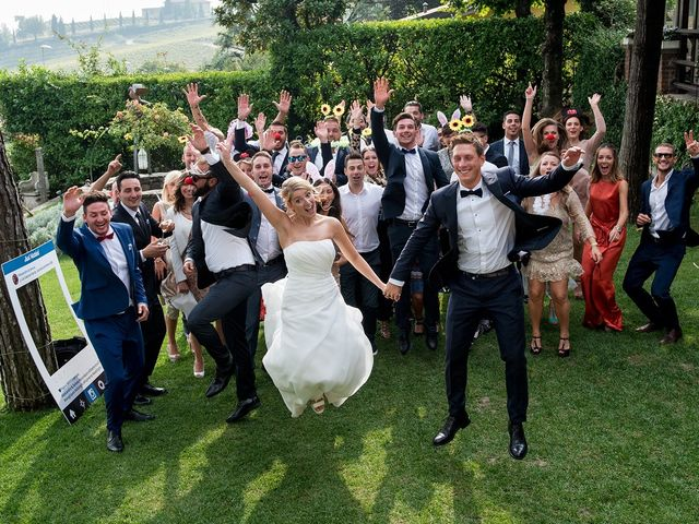 Libretto Matrimonio Rito Romano Qumran : Reportage di nozze la cascina fiorita