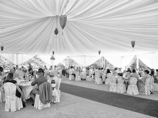 Il matrimonio di Alberto e Giulia a Maiolo, Pesaro - Urbino 12
