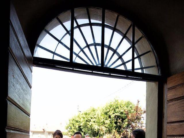 Il matrimonio di Alberto e Giulia a Maiolo, Pesaro - Urbino 20