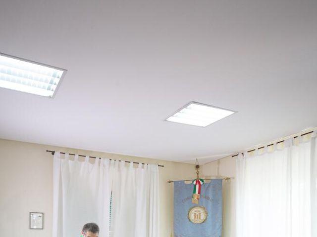 Il matrimonio di Alberto e Giulia a Maiolo, Pesaro - Urbino 21