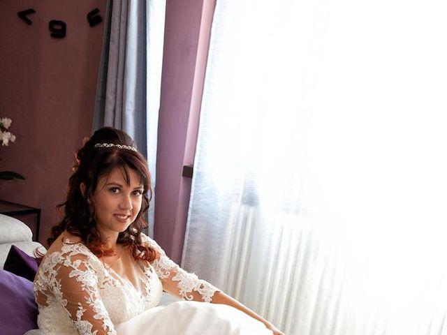Il matrimonio di Alberto e Giulia a Maiolo, Pesaro - Urbino 32
