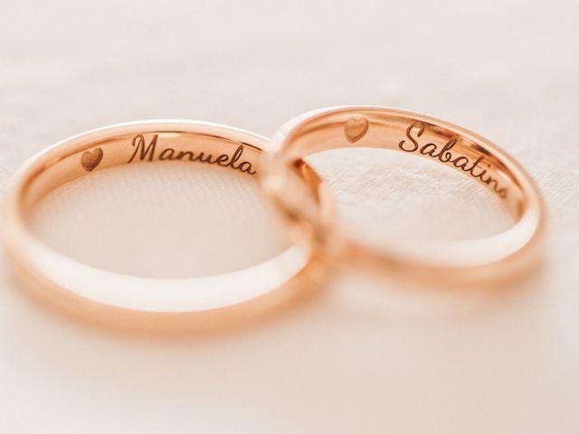 Il matrimonio di Sabatino e Manuela a Roseto degli Abruzzi, Teramo 1