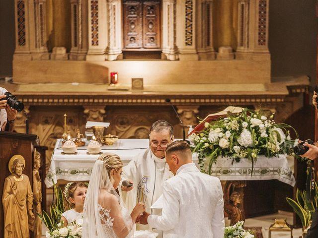Il matrimonio di Sabatino e Manuela a Roseto degli Abruzzi, Teramo 3