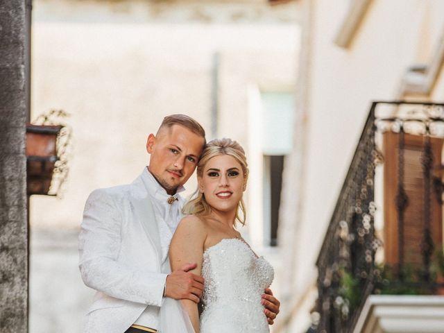 Il matrimonio di Sabatino e Manuela a Roseto degli Abruzzi, Teramo 4