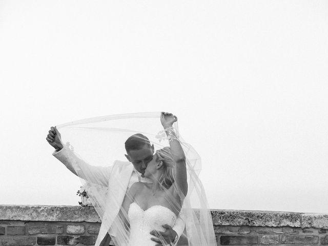 Il matrimonio di Sabatino e Manuela a Roseto degli Abruzzi, Teramo 6