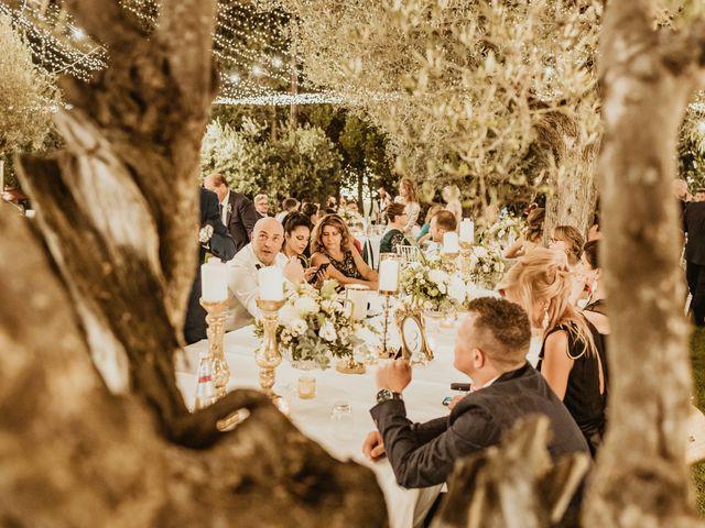 Il matrimonio di Sabatino e Manuela a Roseto degli Abruzzi, Teramo 10