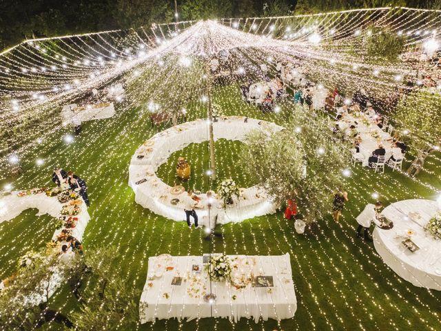 Il matrimonio di Sabatino e Manuela a Roseto degli Abruzzi, Teramo 22