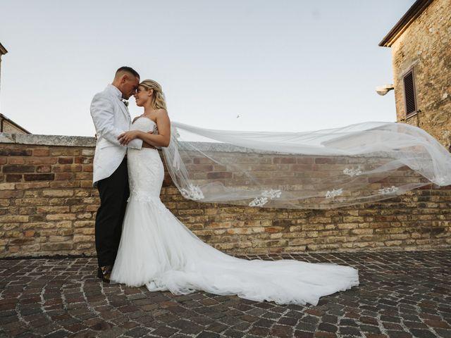 Il matrimonio di Sabatino e Manuela a Roseto degli Abruzzi, Teramo 25