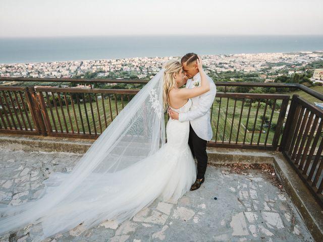 Il matrimonio di Sabatino e Manuela a Roseto degli Abruzzi, Teramo 26