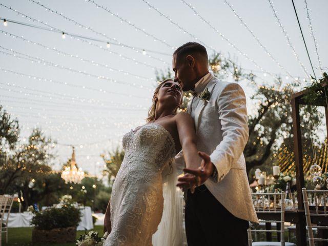Il matrimonio di Sabatino e Manuela a Roseto degli Abruzzi, Teramo 29