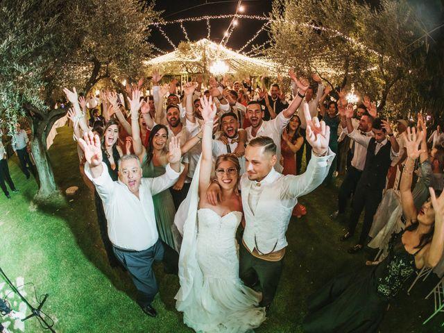 Il matrimonio di Sabatino e Manuela a Roseto degli Abruzzi, Teramo 40