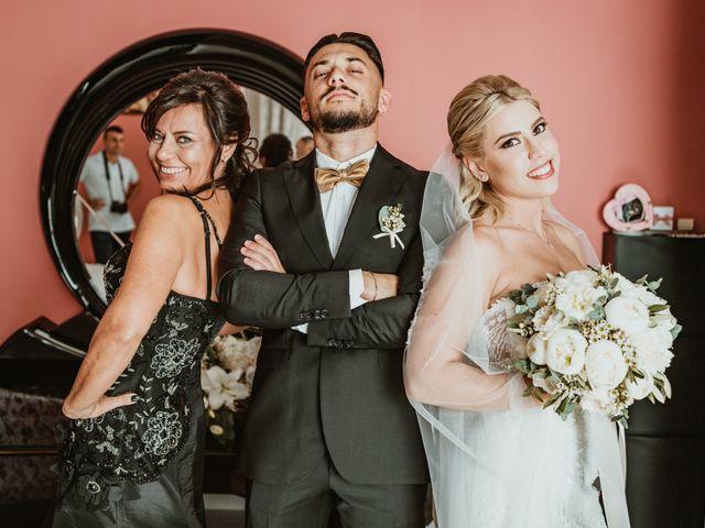Il matrimonio di Sabatino e Manuela a Roseto degli Abruzzi, Teramo 59
