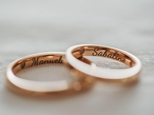 Il matrimonio di Sabatino e Manuela a Roseto degli Abruzzi, Teramo 74