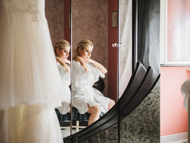 Il matrimonio di Sabatino e Manuela a Roseto degli Abruzzi, Teramo 76