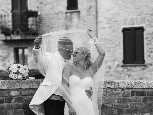 Il matrimonio di Sabatino e Manuela a Roseto degli Abruzzi, Teramo 95