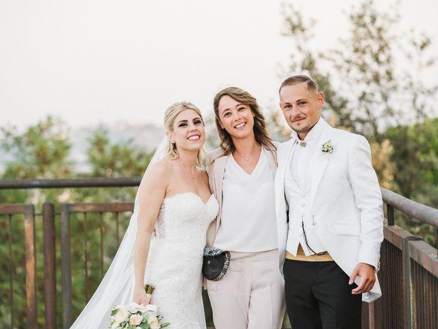 Il matrimonio di Sabatino e Manuela a Roseto degli Abruzzi, Teramo 96