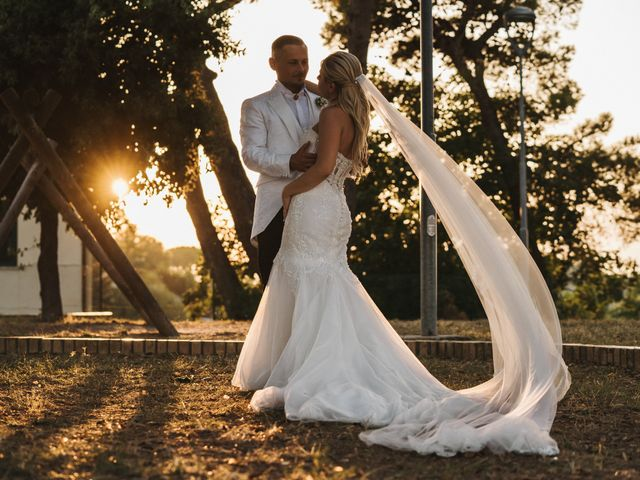 Il matrimonio di Sabatino e Manuela a Roseto degli Abruzzi, Teramo 98
