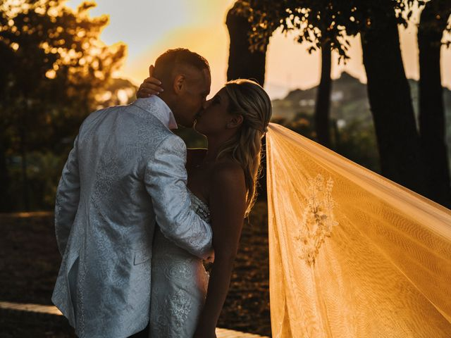 Il matrimonio di Sabatino e Manuela a Roseto degli Abruzzi, Teramo 100