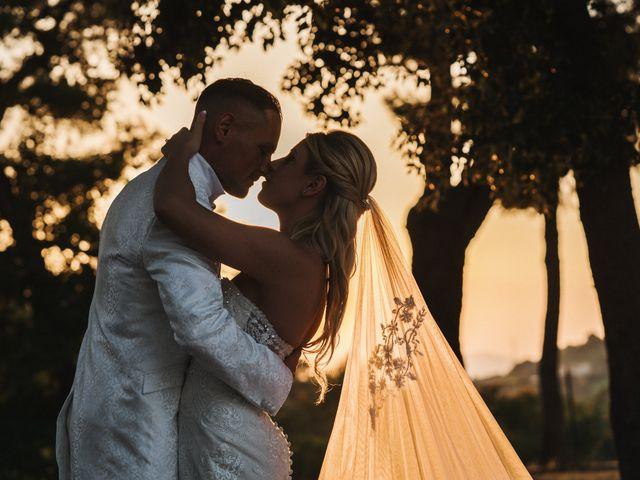 Il matrimonio di Sabatino e Manuela a Roseto degli Abruzzi, Teramo 101