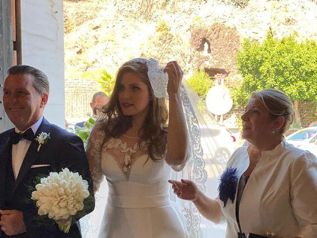 Il matrimonio di Alessandro  e Giusy  a Paternò, Catania 2