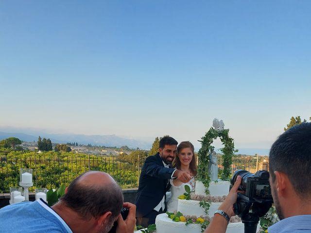 Il matrimonio di Alessandro  e Giusy  a Paternò, Catania 3