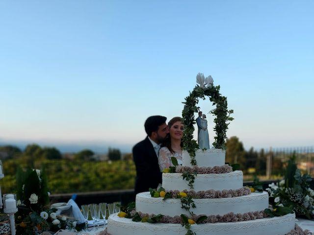 Il matrimonio di Alessandro  e Giusy  a Paternò, Catania 4