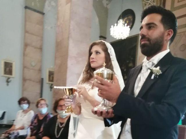 Il matrimonio di Alessandro  e Giusy  a Paternò, Catania 9
