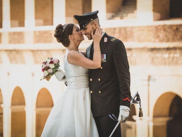 Il matrimonio di Marika e Ovidio a Roma, Roma 32