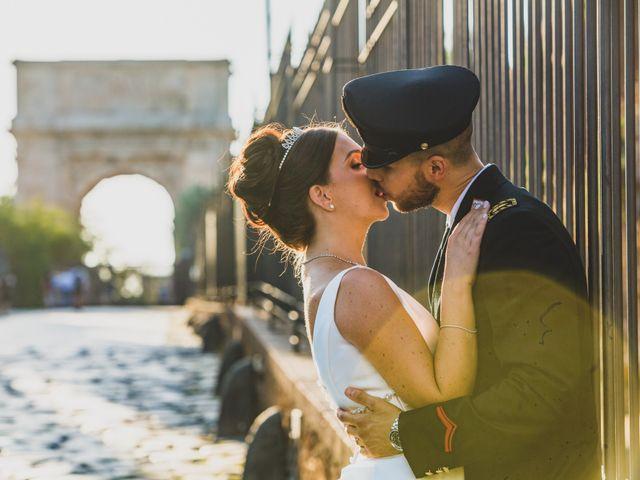 Le nozze di Ovidio e Marika