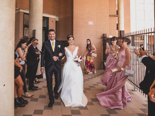 Il matrimonio di Marika e Ovidio a Roma, Roma 45