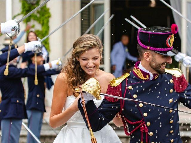 Il matrimonio di Nicholas e Manuela a Casciago, Varese 2