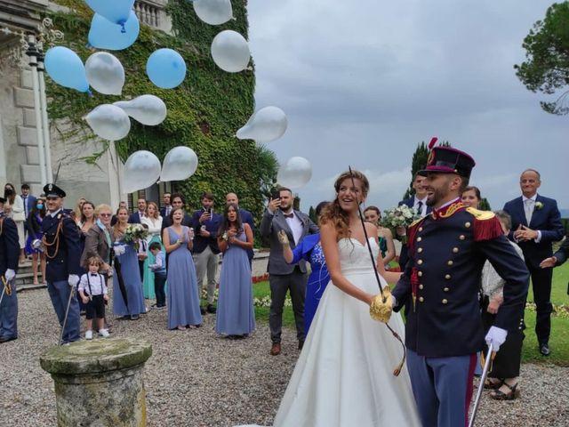 Il matrimonio di Nicholas e Manuela a Casciago, Varese 4