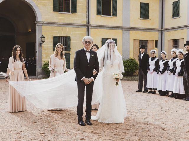 Il matrimonio di Daniele e Veronica a Reggio nell'Emilia, Reggio Emilia 11
