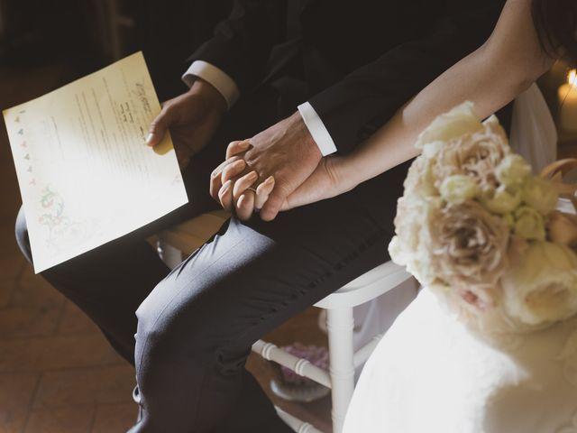 Il matrimonio di Daniele e Veronica a Reggio nell'Emilia, Reggio Emilia 16