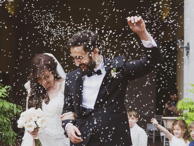 Il matrimonio di Daniele e Veronica a Reggio nell'Emilia, Reggio Emilia 20