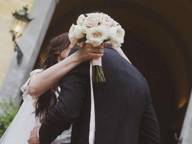 Il matrimonio di Daniele e Veronica a Reggio nell'Emilia, Reggio Emilia 21