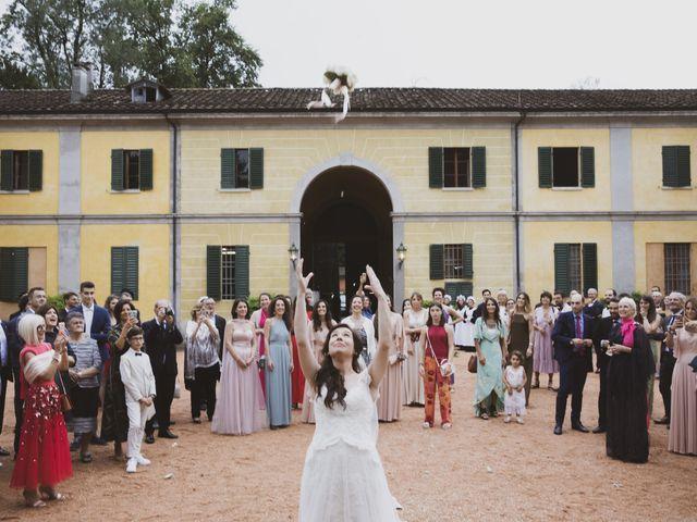 Il matrimonio di Daniele e Veronica a Reggio nell'Emilia, Reggio Emilia 23