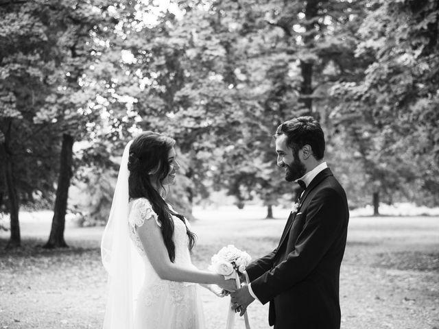 Il matrimonio di Daniele e Veronica a Reggio nell'Emilia, Reggio Emilia 25