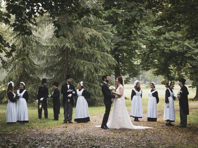Il matrimonio di Daniele e Veronica a Reggio nell'Emilia, Reggio Emilia 26