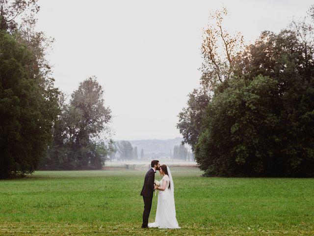 Il matrimonio di Daniele e Veronica a Reggio nell'Emilia, Reggio Emilia 28