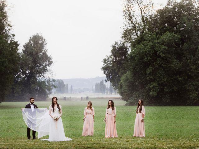 Il matrimonio di Daniele e Veronica a Reggio nell'Emilia, Reggio Emilia 29