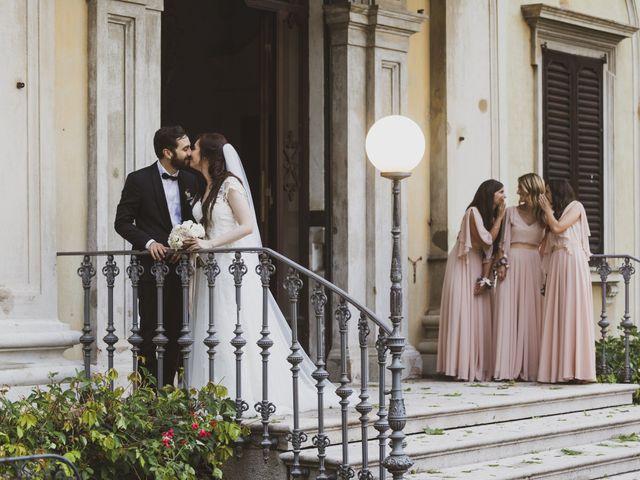Il matrimonio di Daniele e Veronica a Reggio nell'Emilia, Reggio Emilia 30