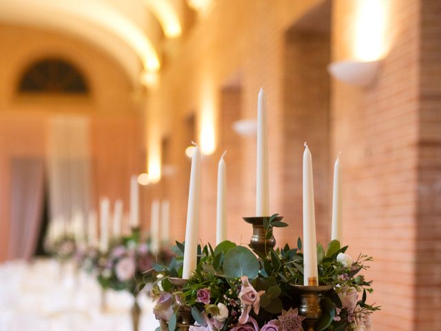 Il matrimonio di Daniele e Veronica a Reggio nell'Emilia, Reggio Emilia 37