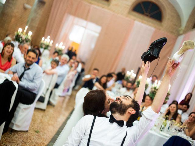 Il matrimonio di Daniele e Veronica a Reggio nell'Emilia, Reggio Emilia 38